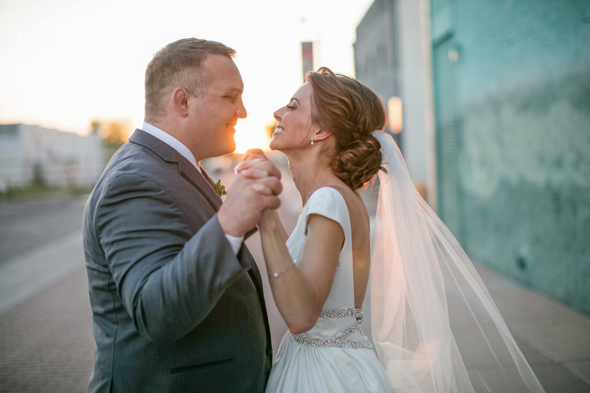 Scottsdale Arizona Wedding Photographer