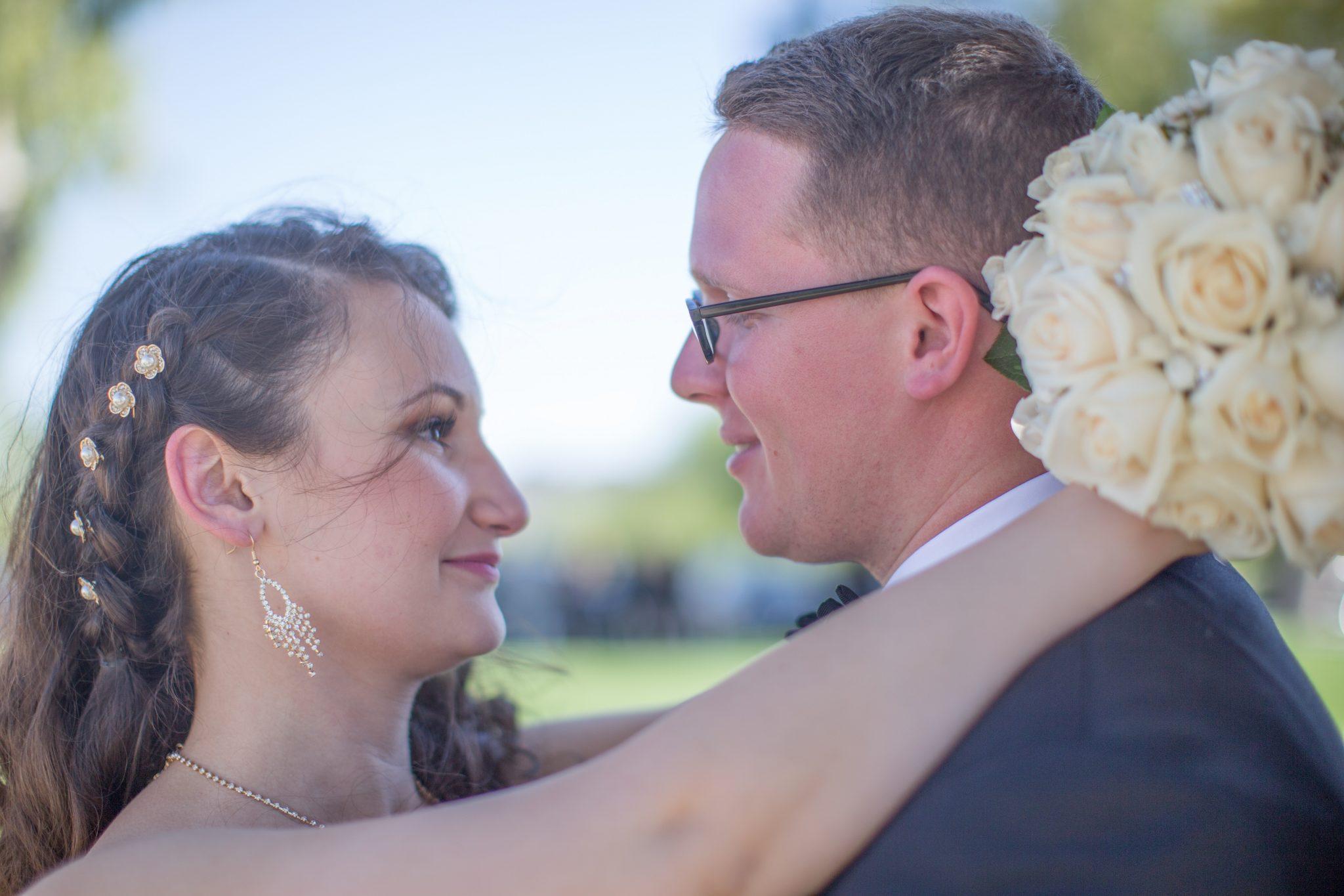 Scottsdale Wedding Photographer